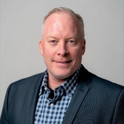 Dean Jenson Portrait Photo